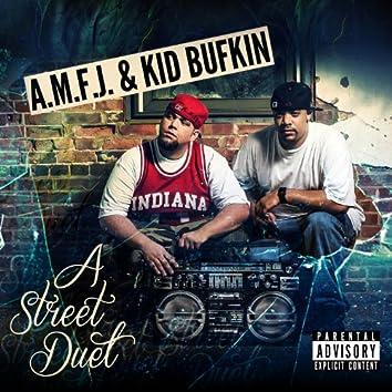 A Street Duet