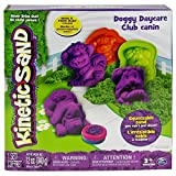 Bizak Kinetic Sand - Arena moldeable - Perros
