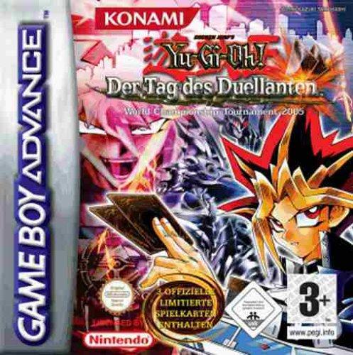 Yu-Gi-Oh! - World Championship Tournament 2005: Der Tag des Duellanten