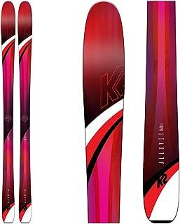 K2 AllLuvIt 88 Ti Womens Skis
