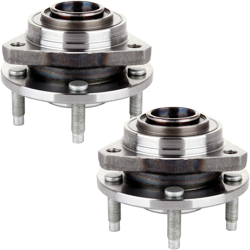 Front Wheel Bearing Hub Assembly For Malibu Limited Selling Special Price 2004-2008 Chevy 2005
