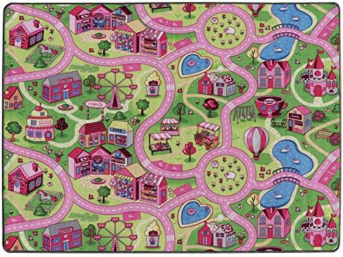 Primaflor - Ideen in Textil -  Spielteppich mit