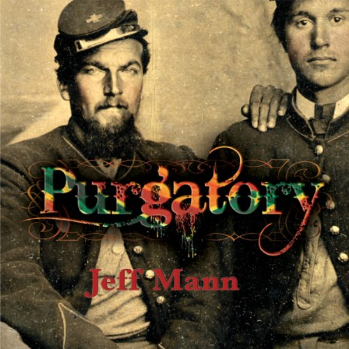 Purgatory audiobook cover art