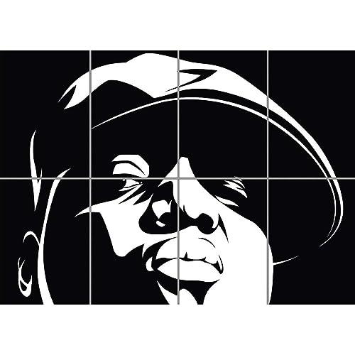 Hip Hop Art Amazon Com