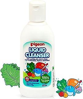 Pigeon Liquid Cleanser, 200 ml, 12983, Pack of 1