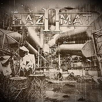 Haz Mat II: The Outbreak