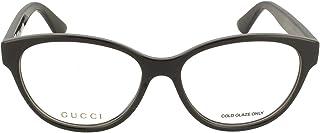 Gucci GG0633O BLACK 54/16/145 women Eyewear Frame