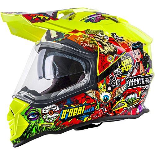 Oneal 0817-403 Casco Moto MX