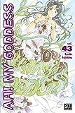 Ah! My Goddess T43 - Format Kindle - 4,49 €