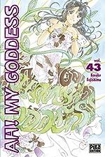 Ah! My Goddess - Tome 43 de Kosuke Fujishima