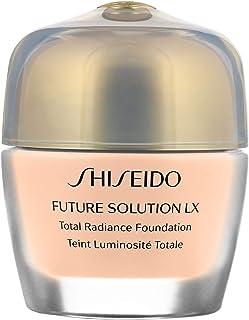 Shiseido SKN Future Solution LX Total Radiance Foundation SPF15, Neutral 2, 30 milliliters