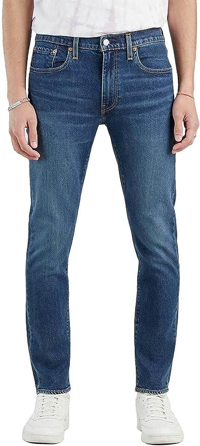 3478 opinioni per Levi's 512 Slim Taper Jeans Uomo