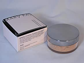 MK Mineral Powder - Ivory 1