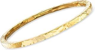 Best hammered gold bracelet Reviews