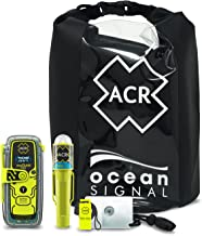 acr PLB ResQLink View Survival Kit