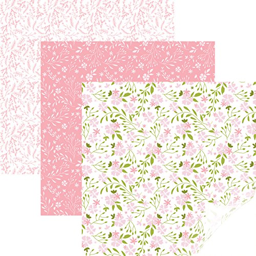 vinilo flores fabricante Cricut