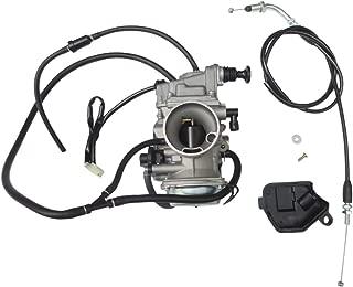 Brand New Carburetor Fits HONDA 16100-HN5-673 16100-HN5-672