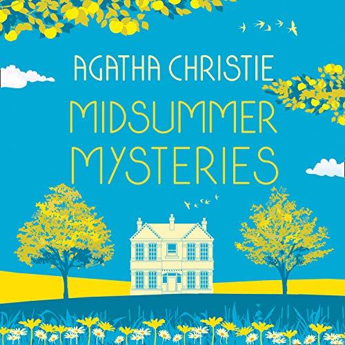 Midsummer Mysteries cover art