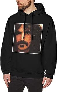 Men Fleece Pullover Hooded Print Frank Zappa Men's Apostrophe Sportswear