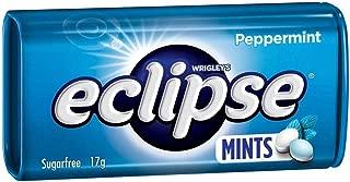 Best eclipse breath mint Reviews