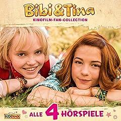Kinofilm-Fan-Collection. Das Original-Hörspiel zum Film