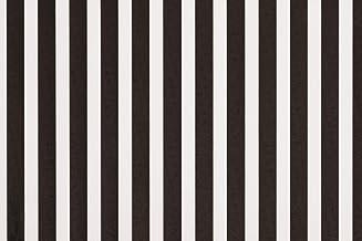 Premium Tissue Paper Black & White Stripes Tissue Paper 20 X 30-24 Sheet