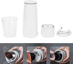 Koffiezethulpmiddel Koffiezetapparaat Draagbare koffiezetapparaat, voor kampeertochten(Nespresso capsule version, Pisa Lea...
