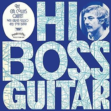 Ohio Boss Guitar