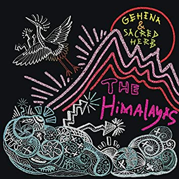 The Himalayas (feat. SACRED HERB)