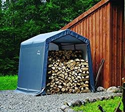 The 10 Best Storage Sheds