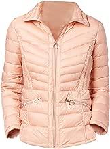 Michael Michael Kors Pink Packable Coat