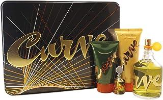 Liz Claiborne Curve for Men 4 Pc Gift Set