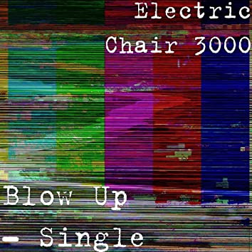 Blow Up - Single