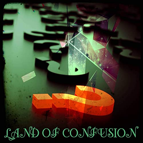 Land of Confusion (Metal Version)