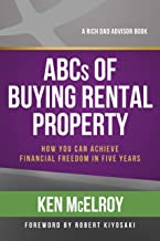ABCs of Buying Rental Property: How You Can Achieve Financial Freedom in Five Years Book PDF