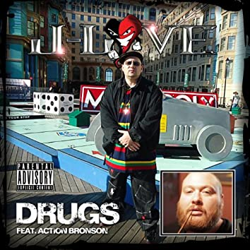 Drugs (feat. Action Bronson)