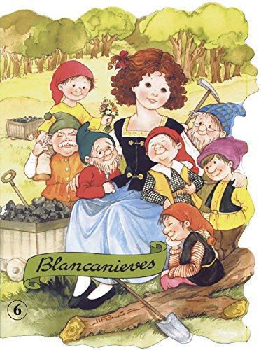 Blancanieves y los 7 enanitos: 06 (Troquelados clásicos)