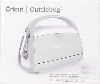 Best can cricut cuttlebug cut vinyl Reviews