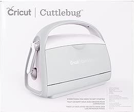 Cricut Cuttlebug Die Cutting & Embossing Machine
