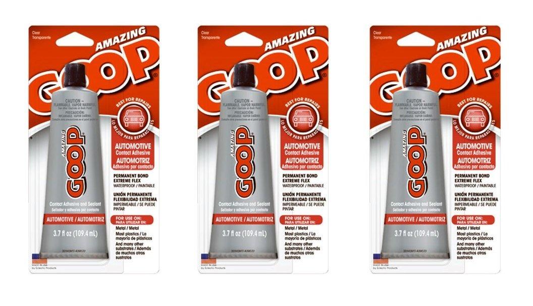 1 Amazing GOOP II 142100 MAX Adhesive 2.0 fl Oz
