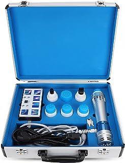 ShockWave Therapie-machine voor myofasciale pijn, activering van het bindweefsel en de spieren, peesband en lokaliserende ...