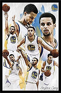 Trends International Golden State Warriors Stephen Curry Champ Wall Poster 22.375