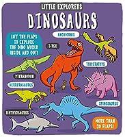 Little Explorers: Dinosaurs