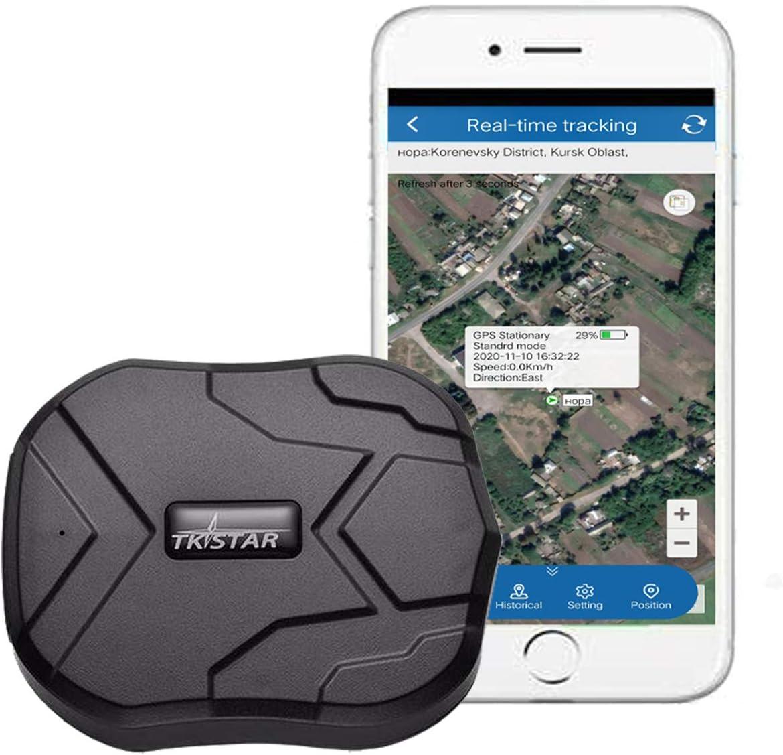TKSTAR GPS Tracker for Vehicles