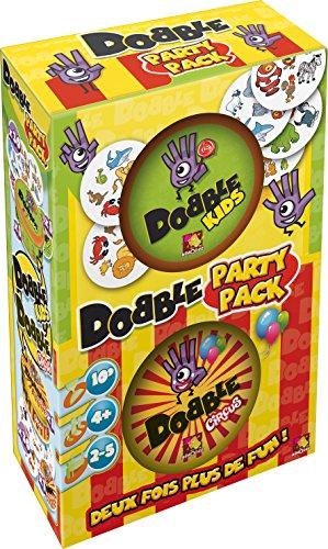 Asmodee Dobble - Brettspiele (Multi)