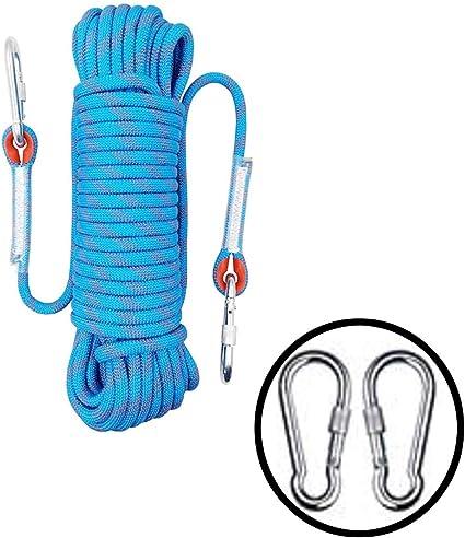 Cuerda de rescate cuerda de escalada profesional cuerda de ...