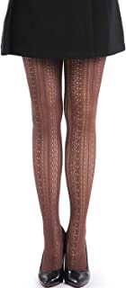 Best brown lace tights Reviews