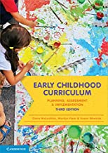 Early Childhood Curriculum: Planning, Assessment and Implementation (English Edition)