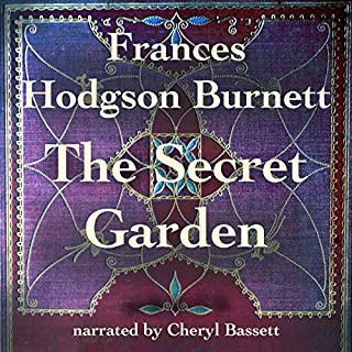 Couverture de The Secret Garden