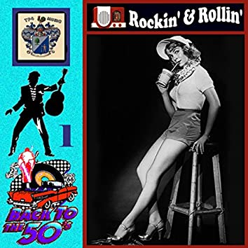 Back to the Fifties - Rockin' and Rollin'